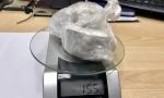 Uhapšen sa 155 grama heroina