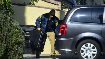 Uhapšeni članovi sicilijanskog mafijaškog klana u Italiji i SAD