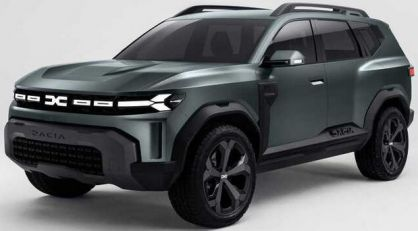 Ujedinjuju se Dacia i Lada: Priprema se veliko deljenje platformi
