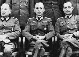 Ukrajina će zvanično obeležiti 110. godišnjicu rođenja nacističkog vođe u Ukrajini Stepana Bandere