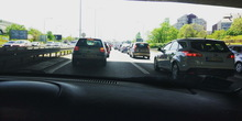 AMS: Saobraćaj umeren, bez zastoja