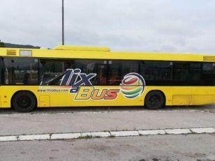 Uništavanje autobusa ne prestaje, autoprevoznik najavio blokadu ulice u Prokuplju