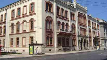 Univerzitet u Beogradu među prvih 400 na Šangajskoj listi