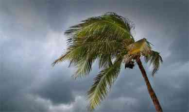 Upozorenje: Stiže olujni vjetar