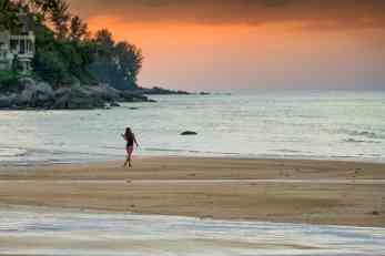 Upozorenje za ljubitelje Tajlanda: Na plažama – zabranjeno pušenje!