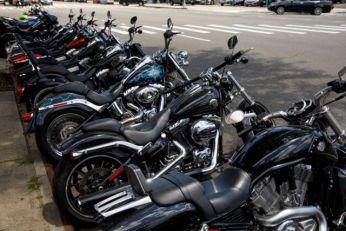 Uprkos Trampovoj sabotaži, Harley-Davidsonu raste prodaja u Evropi