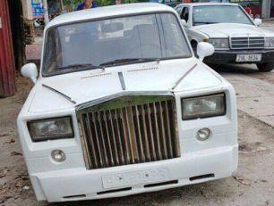 Uradi sam: Od Lade napravio Rolls-Royce!