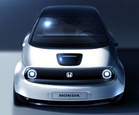 Urban EV je oduševio, kako će proći novi Hondin koncept?