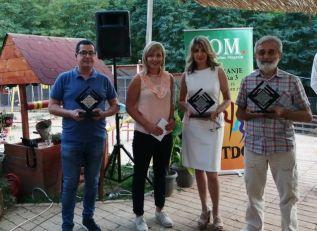 """Uručena novinarska priznanja """"Slađana Veljković"""""""