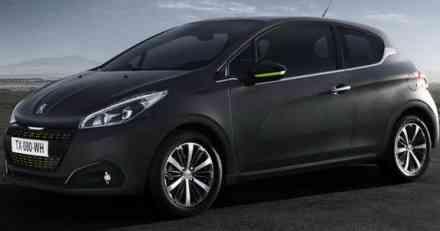 Uskoro kraj za Peugeot 208 sa 3 vrata