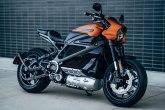 Uskoro stiže Harley-Davidson na struju FOTO