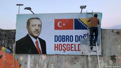 Uticaj Turske na Balkanu stagnira