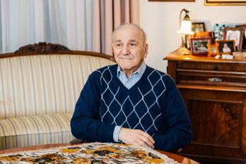 Uvek kada zatreba: Bata Živojinović priskočio u pomoć ovom glumcu koji je danas velika zvezda