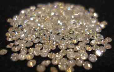 Uvoz dijamanata u BiH uzletio 28 puta