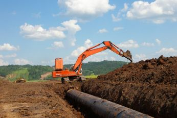 Užurbano se završava gasovod Turski tok: 50.000 tona cevi na 403 kilometra