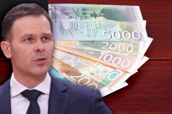 VEČERAS U PONOĆ ISTIČE PRIJAVA ZA 60€, OSTALO JE JOŠ MALO VREMENA: Mali objasnio i kako do 3.000vakcinisanima!