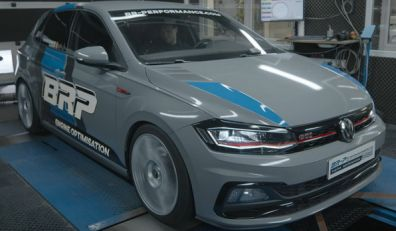 VIDEO: BR-Performance Volkswagen Polo GTI