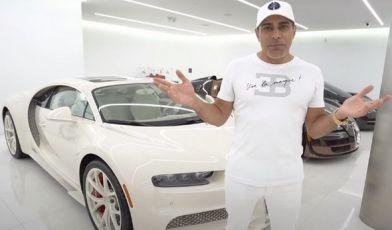 VIDEO: Kupio je tri Bugattija, a sada je otkrio razlog