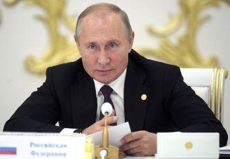 VLADIMIR PUTIN OTKRIO: Amerika i Rusija imaju puno zajedničkih interesa, a evo i kojih!