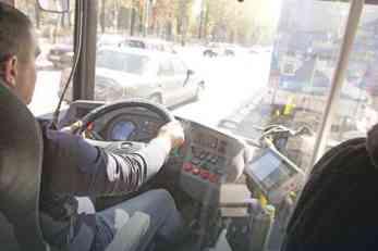 VOZAČI GSP BEŽE U INOSTRANSTVO Gradski prevoznik otvorio konkurs, siguran posao svakom sa dozvolom D kategorije