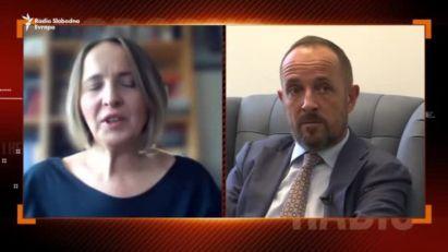 Van der Auweraert: Ne treba nam novi Vučjak