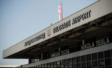 Vansi traži radnike za aerodrom Nikola Tesla