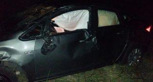 Većnik u alkoholisanom stanju slupao automobil u vlasništvu grada Požarevca