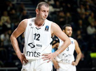 Veličković: Partizan je jedan, dođite, trebate nam