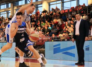 Veliki gest Gagija Nikolića u Igokeinoj utakmici sezone