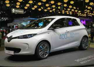 Veliki rast prodaje električnih automobila