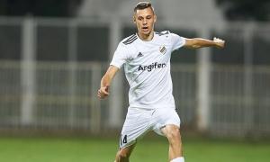 Veljko Birmančević: Čukarički klub za afirmaciju i korak više
