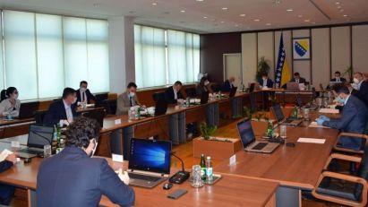 Vijeće ministara BiH donijelo Odluku o zaštiti bh. firmi od konkurencije iz EU