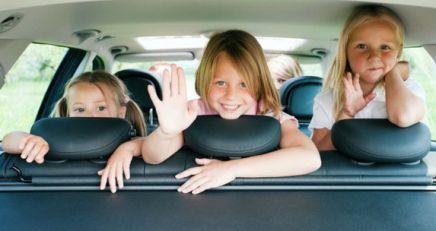 Više od 900.000 dece širom sveta dobilo ime po markama automobila