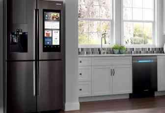 Više od frižidera – Samsung Familiy Hub frižider