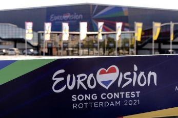 Vlada Holandije: Dozvoljena publika na Pesmi Evrovizije