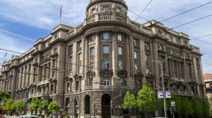 Vlada o dobijanju finansijskih sredstava iz Fonda solidarnosti EU