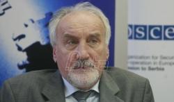 Vladimir Vukčević: Oko kafića Panda u Peći nije bilo Albanaca