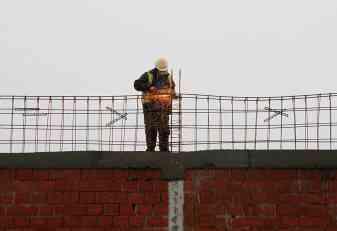 Vlasnik građevinske firme podlegao povredama