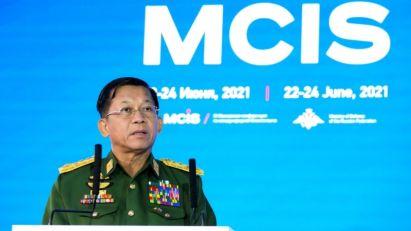 Vođa hunte u Mjanmaru obećao izbore do avgusta 2023. godine
