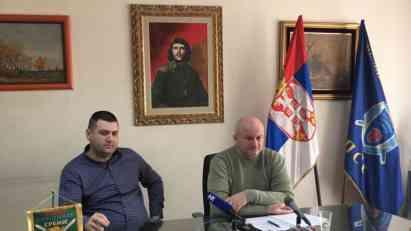 Vojni sindikat: Vučić zna da oficir nije napao aktivistu SNS-a
