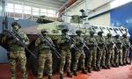 Vojska nabavlja i domaće rakete