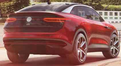 Volkswagen Grupa će uložiti 34 milijarde evra u razvoj električnih vozila i autonomne tehnologije