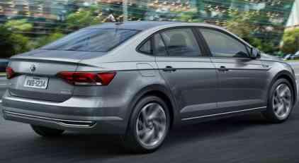 Volkswagen Virtus i zvanično