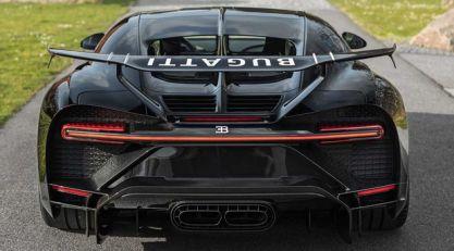Volkswagen će uskoro odlučiti da li će Rimcu prodati Bugatti