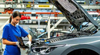 Volkswagen i Opel prisiljeni da zaustave proizvodnju