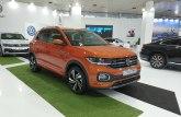 Volkswagen predstavio svoj najnoviji SUV na sajmu Beogradu FOTO