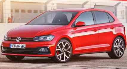 Volkswagen ubedljivo najpopularniji auto-brend u Evropi
