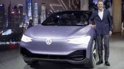 Volkswagen ulaže 44 milijarde evra u električne automobile i autonomnu vožnju