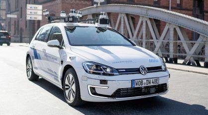 Volkswagen uložio 2,6 milijardi dolara u američku kompaniju Argo AI