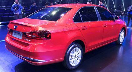 Volkswagenov niskobudžetni brend Jetta stiže i u Evropu?